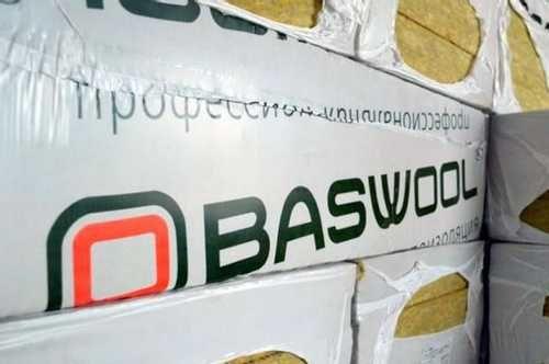 Разновидности и сфера применения утеплителя baswool