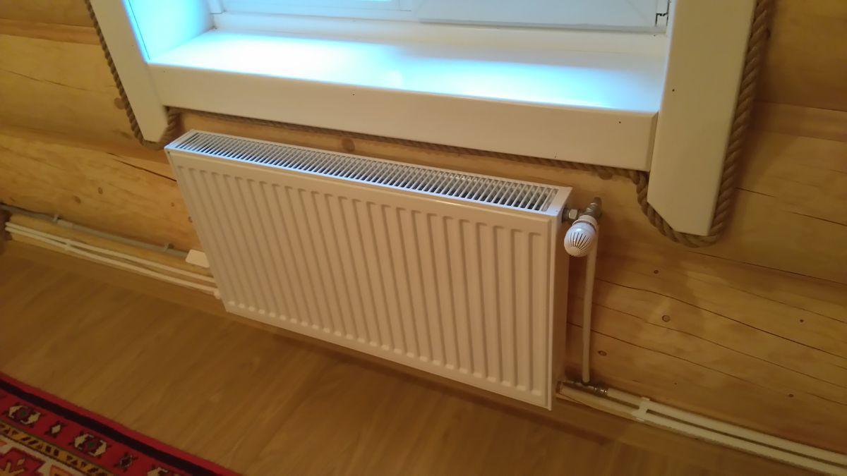Выбираем радиаторы для загородного дома