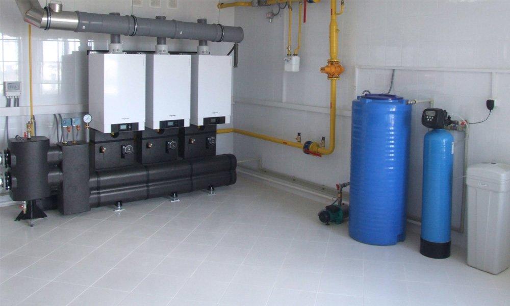 Низкотемпературная система отопления, трубы, расчет, характеристики