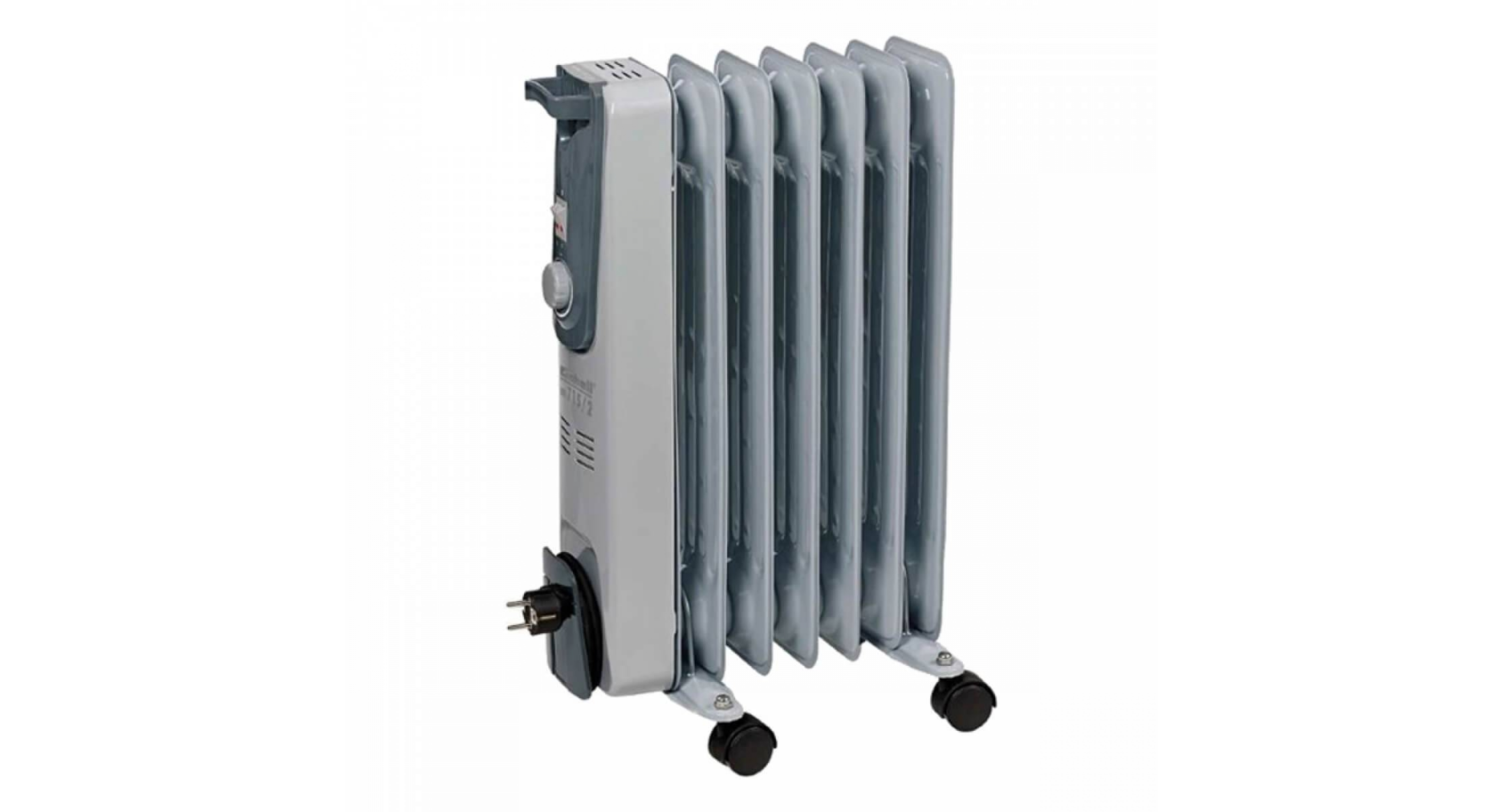 Масляные обогреватели для отопления дома, конструкция, характеристики, как выбрать