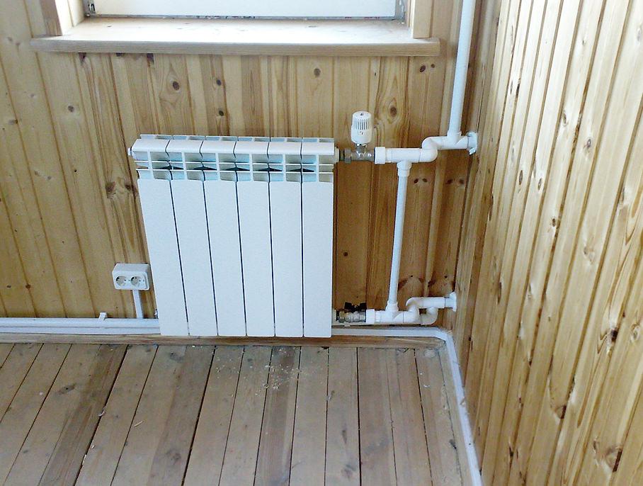 Кронштейны для радиаторов отопления: настенные, напольные, с регулировкой, для быстрого монтажа