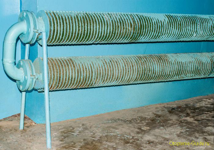Трубчатый радиатор: преимущества и недостатки