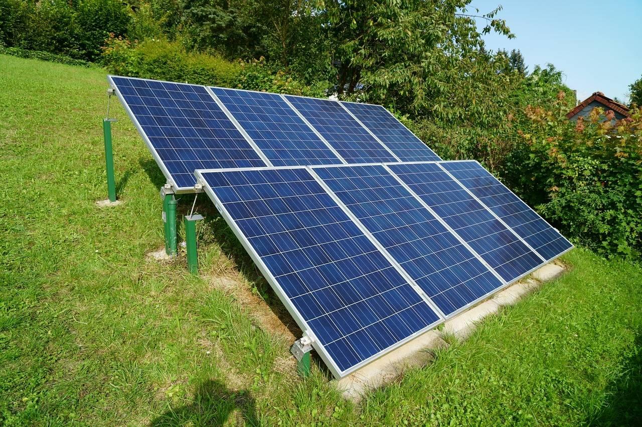 Солнечные батареи: характеристики и особенности использования