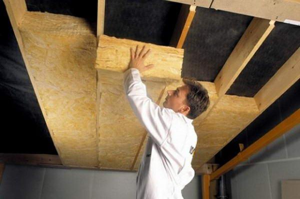 Толщина минваты для утепления потолка: советы эксперта