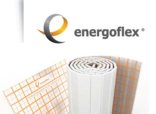Энергофлекс утеплитель для труб — характеристики и особенности