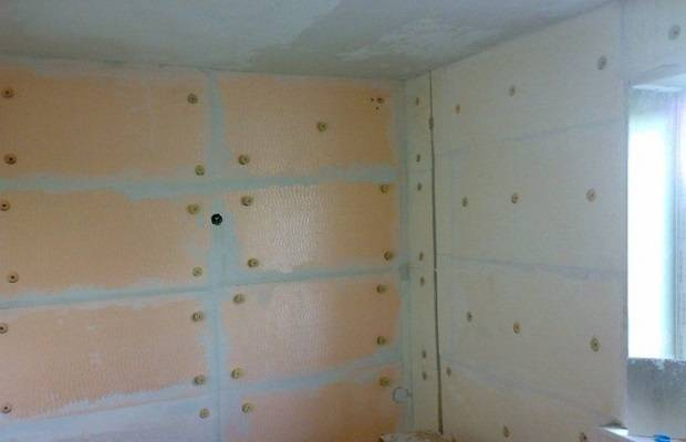 Как утеплить стену в угловой квартире изнутри   советы специалистов