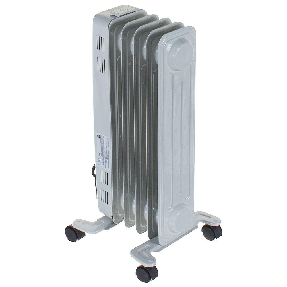 Что лучше - тепловентилятор или масляный обогреватель