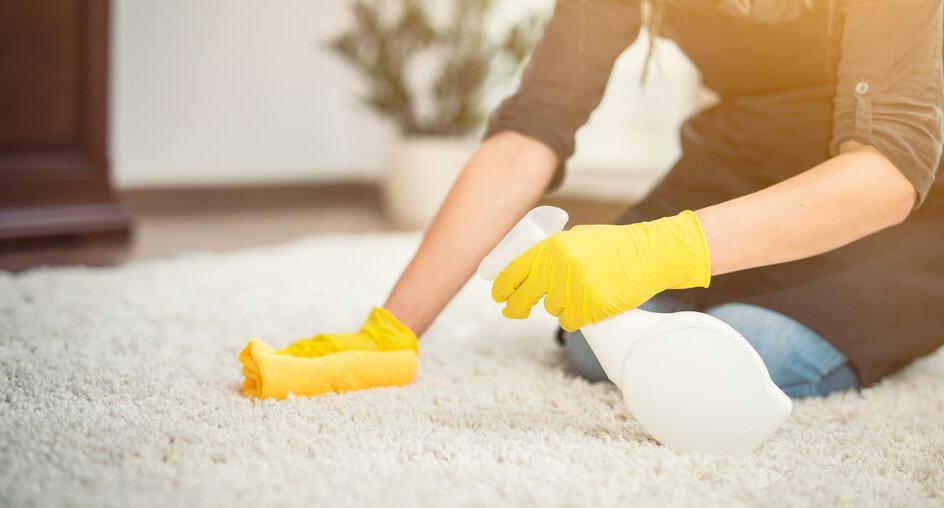 10 ошибок при уборке, которые делают ваш дом только грязнее