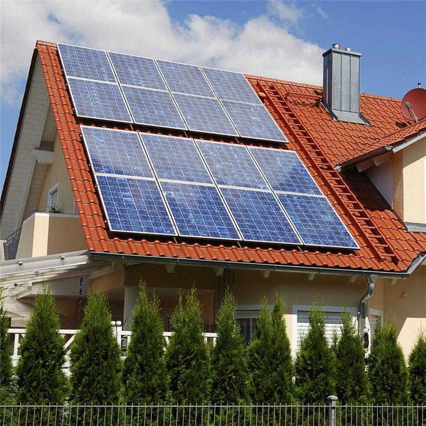 Какие солнечные панели лучше выбрать для дома – советы. жми!