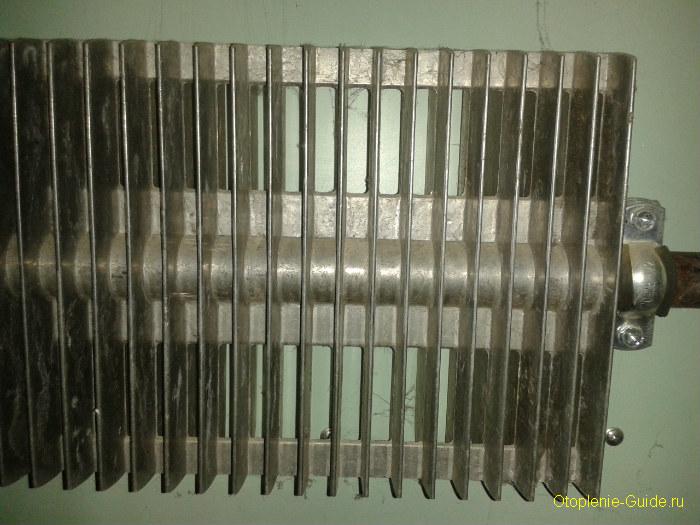Виды и типы радиаторов отопления - современные, медные