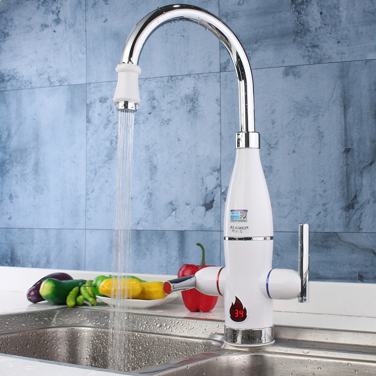 Выбираем проточный электрический водонагреватель для квартиры: лучшие модели 2020 года