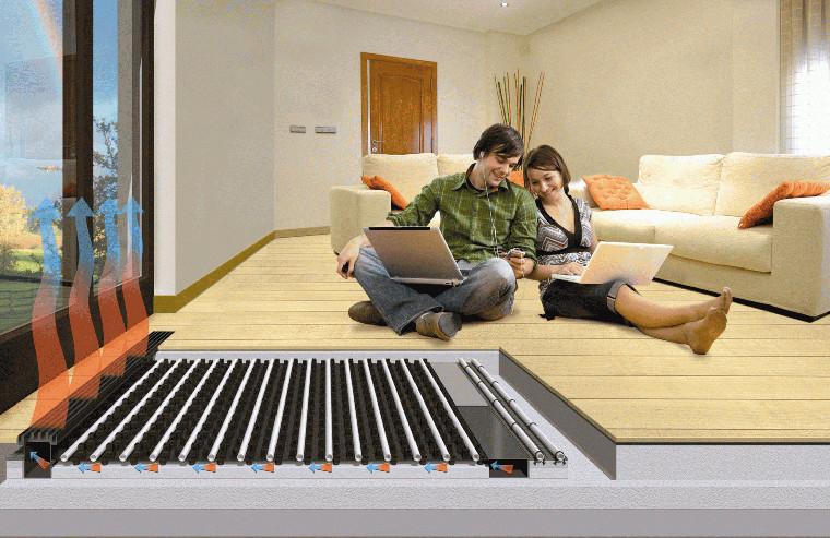 Какой теплый пол выбрать: какой вариант лучше + обзор производителей