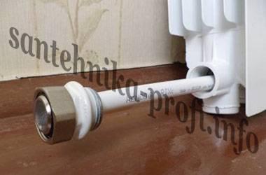 Радиаторы отопления, водонагреватели, полотенцесушители, теплый пол, фильтры