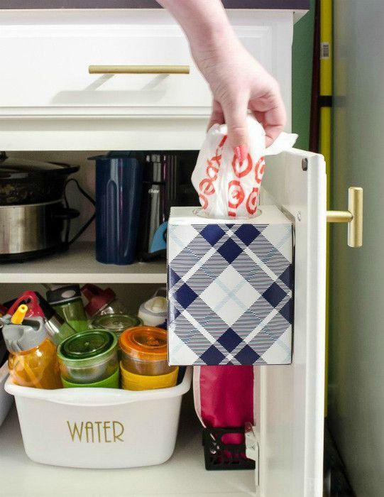 5 вещей, от которых нужно избавиться, чтобы ваша квартира стала визуально просторнее