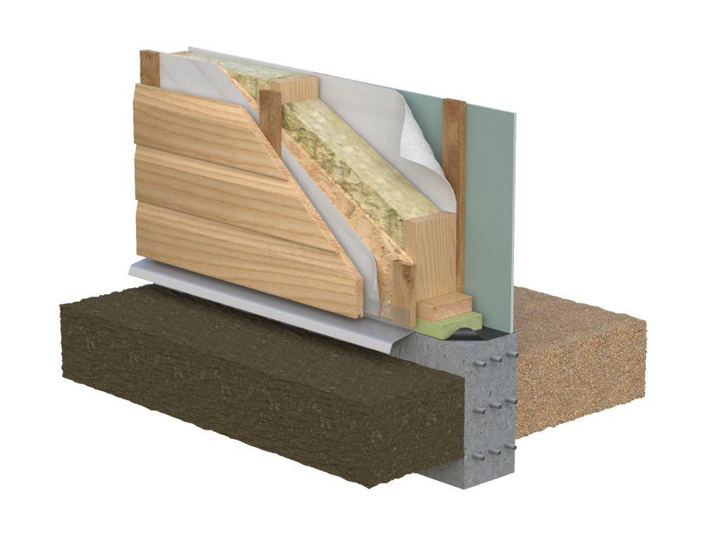 Утеплитель для стен каркасного дома: рекомендации по выбору материала, обзор популярных предложений