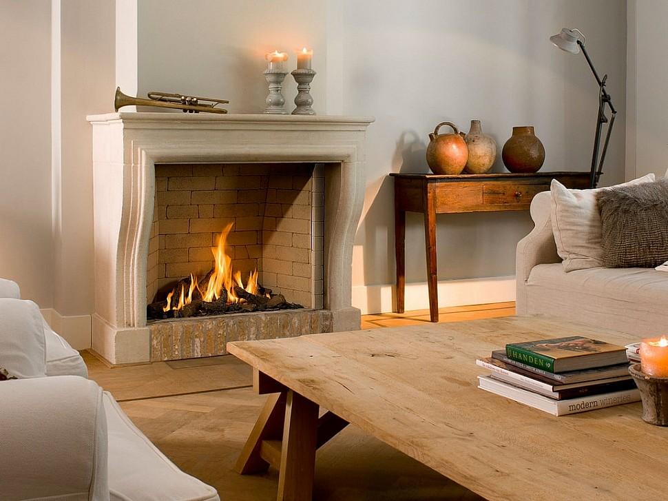 Камин дровяной для дома - лучшие модели с фото и ценами, как сделать своими руками