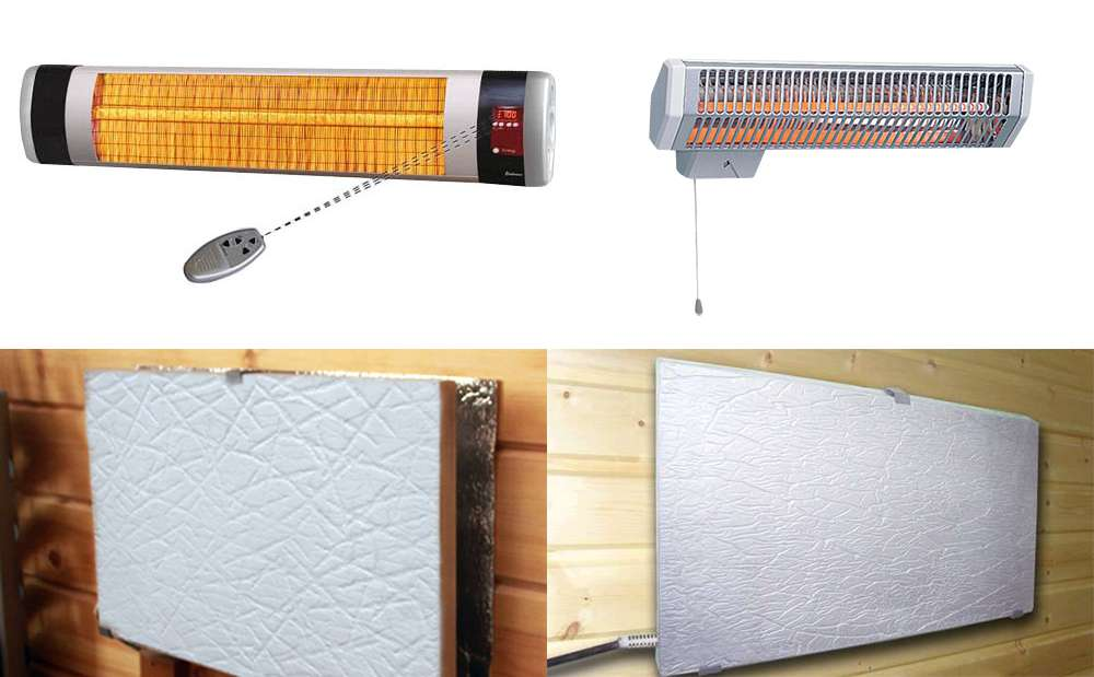 Кварцевые обогреватели (47 фото): настенные энергосберегающие песочные обогреватели для дома. их плюсы и минусы. отзывы пользователей
