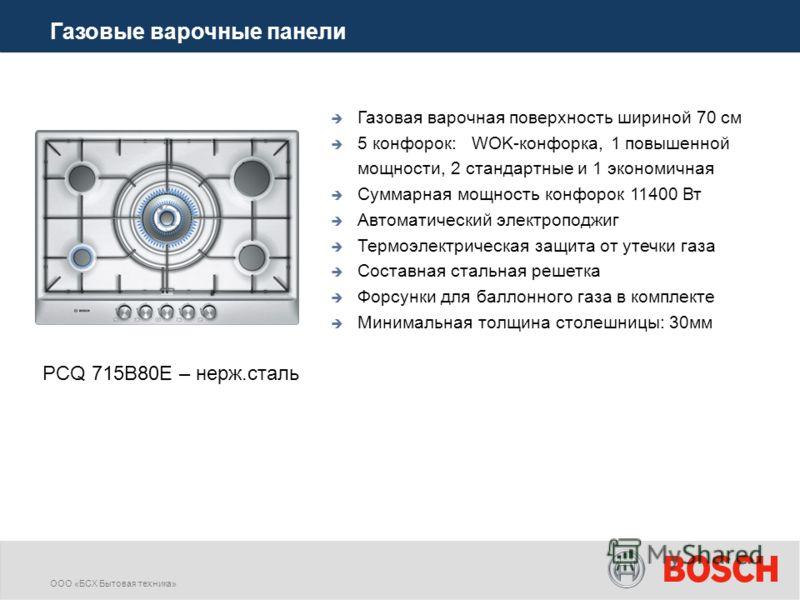 Мощность варочной панели: от чего зависит и на что влияет мощность в разных видах варочных панелей