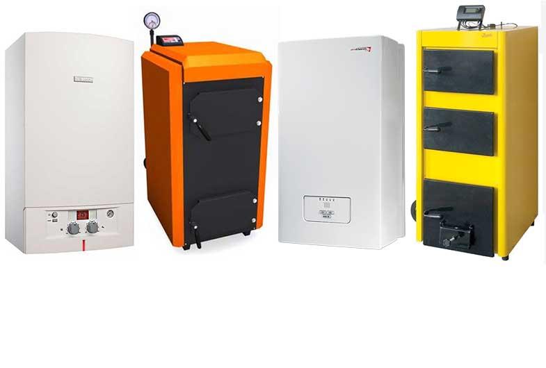 Что лучше: электрический котел или конвекторы?
