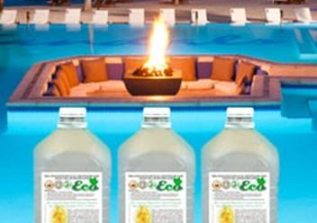 Разновидности топлива для биокаминов, и особенности его использования