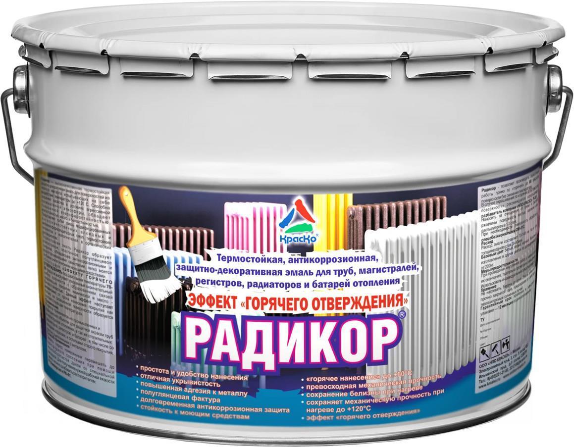 Краска для батарей отопления без запаха: виды, правила покраски