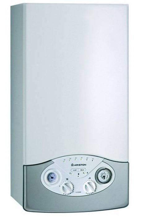 Двухконтурный газовый котел ariston: инструкция по использованию настенной турбированной модели мощностью 24 квт