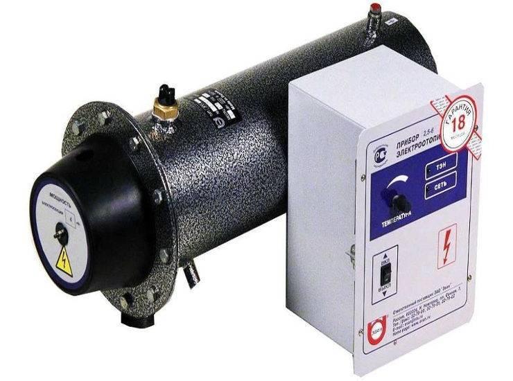 Лучшие электрокотлы на 220 вольт для отопления в частном доме