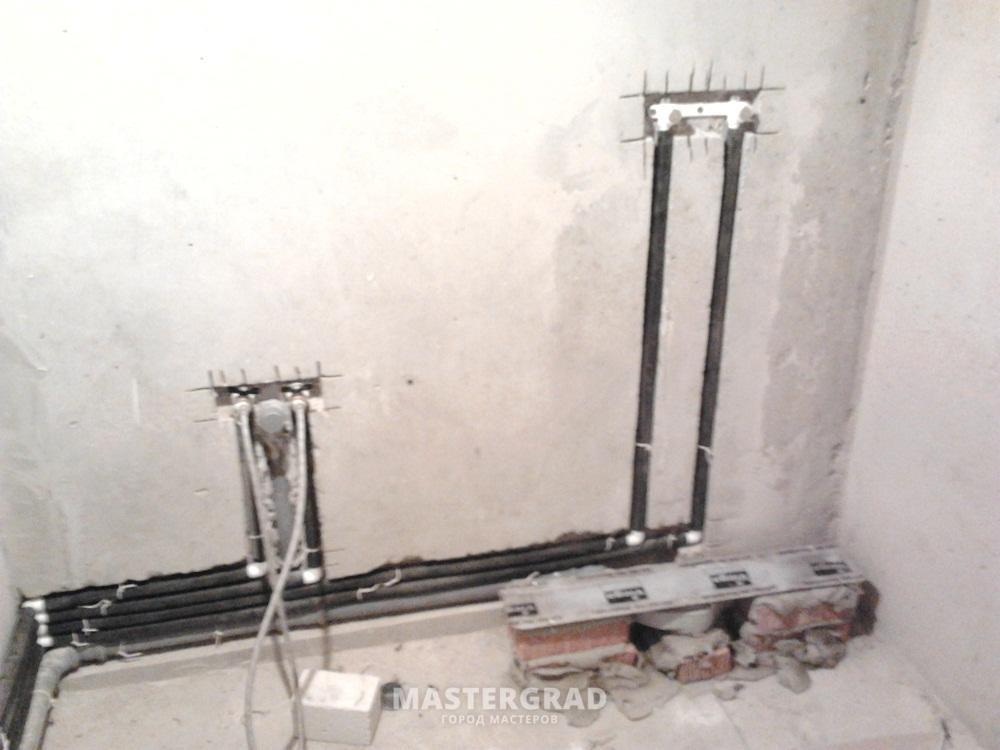 Клипсы для крепления пвх труб: виды и размеры пластикового крепежа, выбор и монтаж держателей к стене своими руками