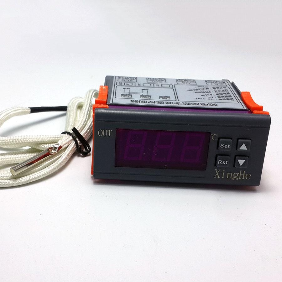 Термометр для коптильни горячего и холодного копчения: механические термодатчики, установка терморегулятора и датчика температуры