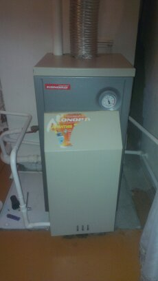 Напольный газовый котел конорд отзывы - микроклимат в квартире и доме