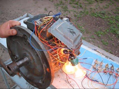 Ветряная электростанция из автомобильного генератора: инструкция по сбору и установке