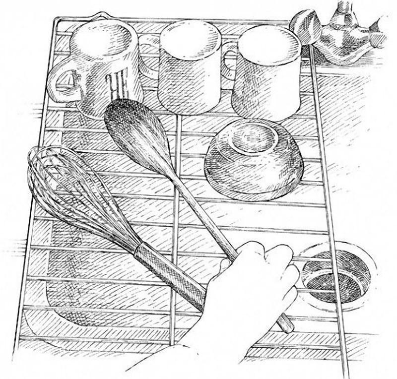 Как быстро помыть посуду: домашние средства, лучшие способы, нюансы очистки