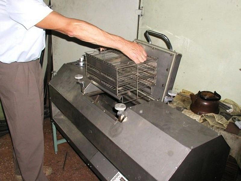 Как сделать коптильню холодного копчения своими руками: устройство и пошаговая инструкция для самостоятельного изготовления
