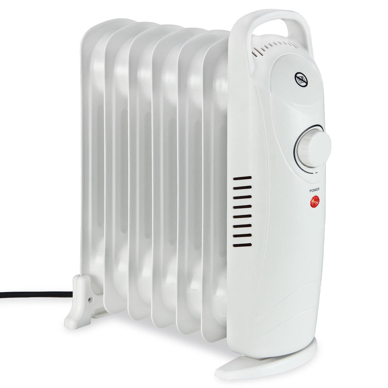 Обогреватель масляный электрический: особенности использования, популярные модели