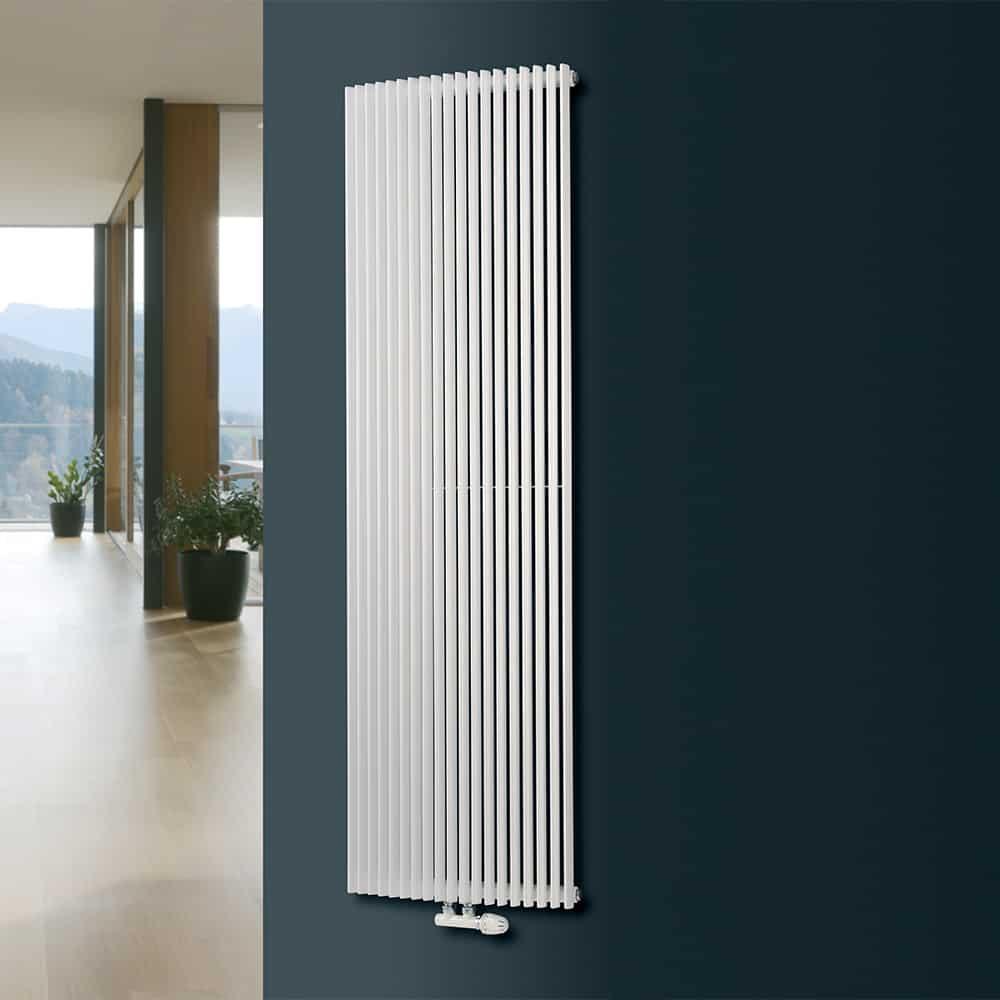 Вертикальная разводка системы отопления многоквартирного дома | всё об отоплении