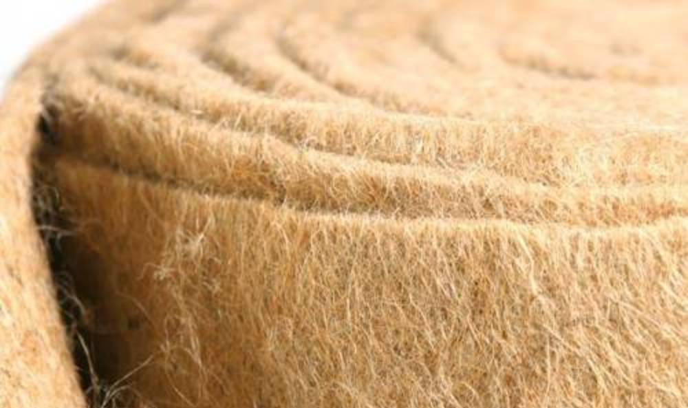 Льняные плиты: достоинства и недостатки изоляционного материала