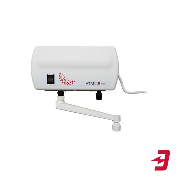 Устройство водонагревателя: электрические проточные и накопительные приборы, видео и фото