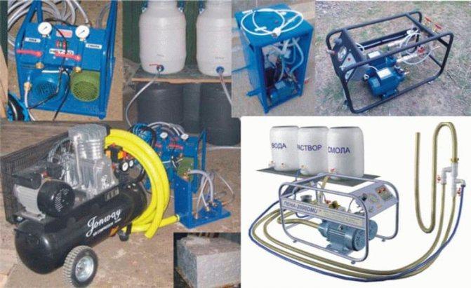 Оборудование для производства пеноизола своими руками: нюансы сборки и изготовления утеплителя