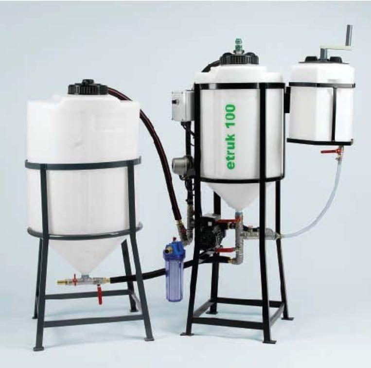 Биодизель своими руками: изготовление и использование