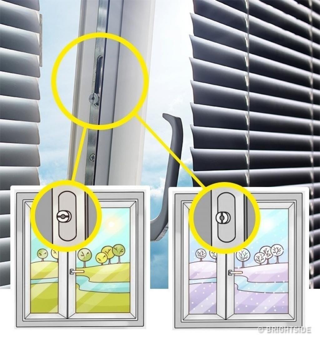 Как перевести окна в зимний период из летнего: подготовка пластиковых изделий и режимы регулировки
