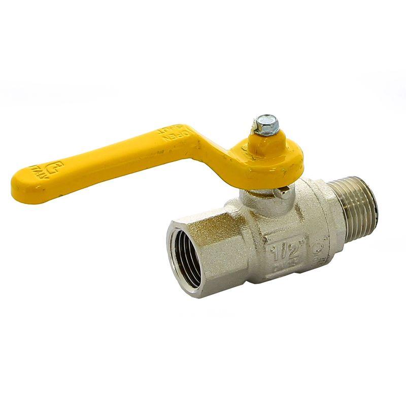 Замена газового крана правила безопасности, инструкция разбор популярных ошибок