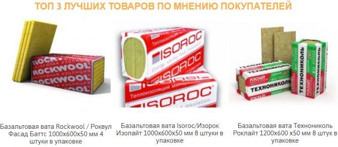 Базальтовая вата - вредный материал для человеческого здоровья: состав утеплителя и его опасные компоненты
