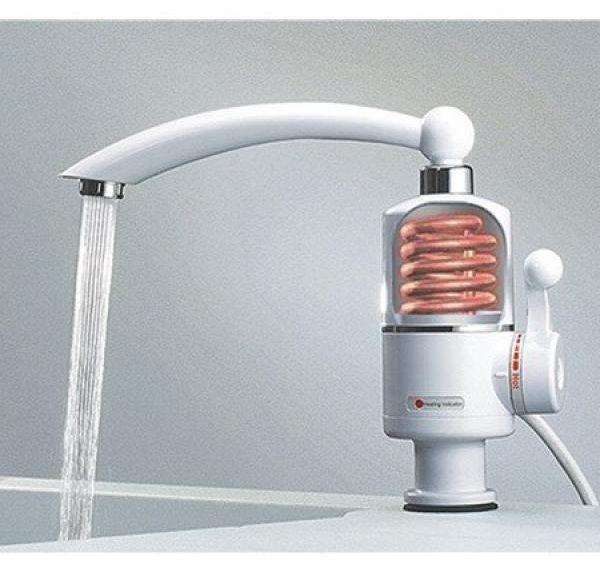 """Как выбрать проточный водонагреватель: обзор видов """"проточников"""" и советы покупателям"""