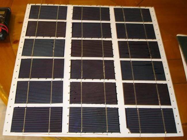 Солнечная батарея своими руками - 66 фото инструкции по постройке мощной установки