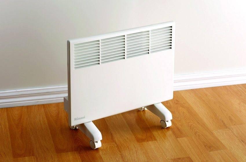 Что лучше — масляный радиатор или конвектор: основное отличие, схема использования и монтажа