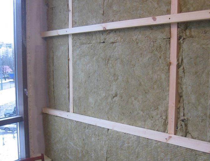 Утепление балкона своими руками: популярные варианты и технологии утепления балкона изнутри