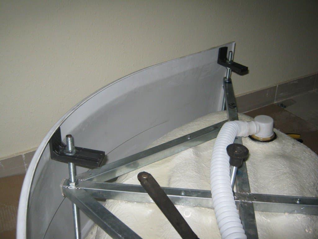Сборка душевой кабины своими руками - этапы установки, выбор герметика, монтаж поддона, стенок. подключение кабины к водоснабжению