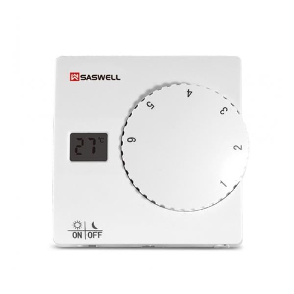 Как выбрать комнатный термостат: разбираем детально