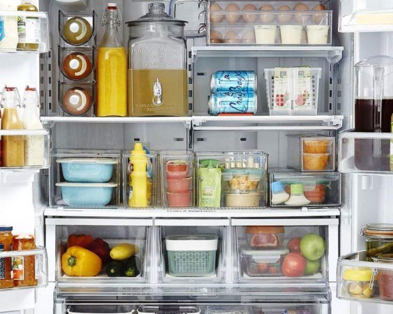 Как правильно хранить продукты, чтобы сохранить здоровье и сэкономить