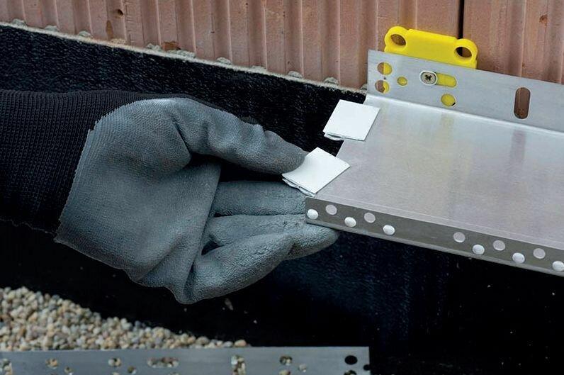 Какой выбрать клей для теплоизоляции – инструкция по монтажу и советы по креплению теплоизоляции